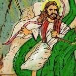 Artistic Religious high definition photo