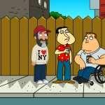 Family Guy 1080p