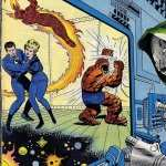 Fantastic Four high definition wallpapers