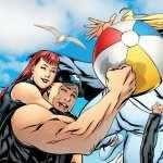 Harbinger Comics full hd