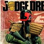 Judge Dredd wallpapers for android