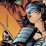 Katana Comics high definition photo