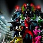 Power Rangers free download