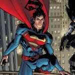 Action Comics wallpapers for android