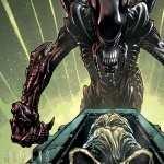 Aliens Comics pics