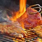 Barbecue download wallpaper
