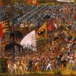 Battle Of Issus photo