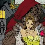 Beauty And The Beast image