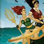Bombshells Comics full hd
