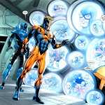 Booster Gold images