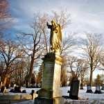 Cemetery pics