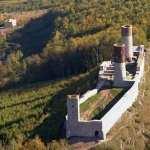 Checiny Castle full hd