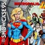 DC Comics hd desktop