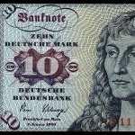 Deutsche Mark hd desktop