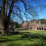Furness Abbey wallpapers for iphone