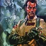 Ghostbusters Comics images