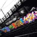 Graffiti Artistic wallpapers for desktop