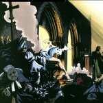 Hitman Comics wallpaper