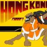 Hong Kong Phooey photo