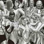 Justice Comics hd