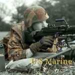 Marine hd desktop