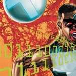 Mister Terrific hd pics