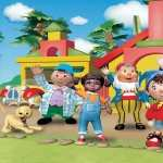 Noddy new wallpapers