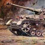 Panzer IV 2017