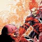 Red Lantern free