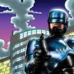 Robocop Comics hd pics