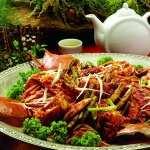 Seafood hd desktop