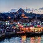Suleymaniye Mosque free