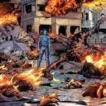 Supergod Comics pic