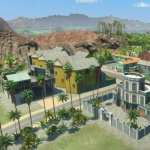 Tropico 4 high definition photo