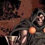 Doctor Doom image