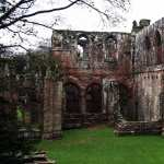 Furness Abbey hd wallpaper