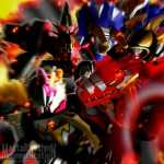 Power Rangers wallpapers for iphone