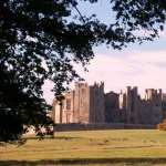 Raby Castle wallpaper