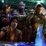 Star Wars Rebels desktop