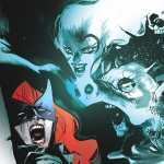 Batwoman Comics wallpapers for iphone