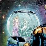 Booster Gold full hd