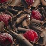 Chocolate hd wallpaper
