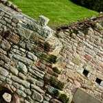 Craigmillar Castle hd