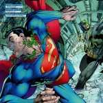 DC Comics hd wallpaper