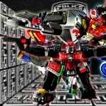 Power Rangers free wallpapers