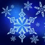 Snowflake Artistic download wallpaper