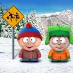 South Park hd wallpaper