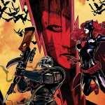 Batwoman Comics pic