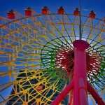 Ferris Wheel wallpapers for iphone