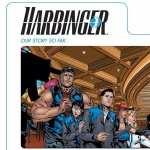 Harbinger Comics free download